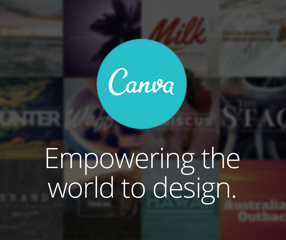 canva empowering the world to design