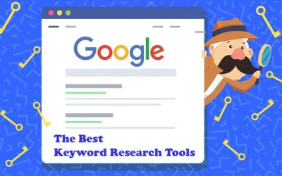 The Best Keyword Research Tools You'll Ever Need