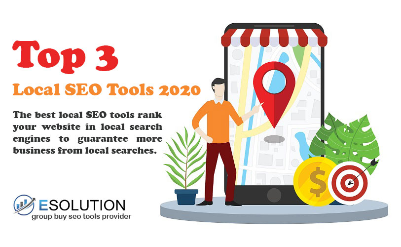 Top 3 Local SEO Tools to Improve Your Local Rankings