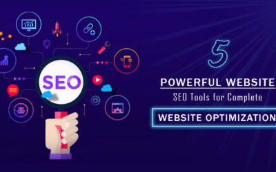 The Must-Have Website Optimization Tools (And How to Use Them)
