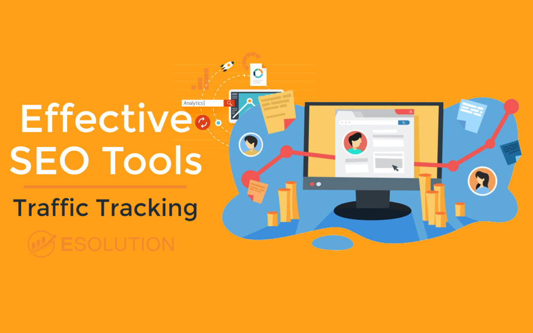 seo tools for traffic tracking