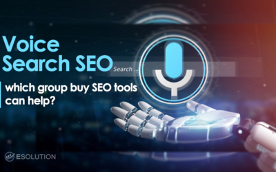 Voice Search SEO : which group buy SEO tools can help ?