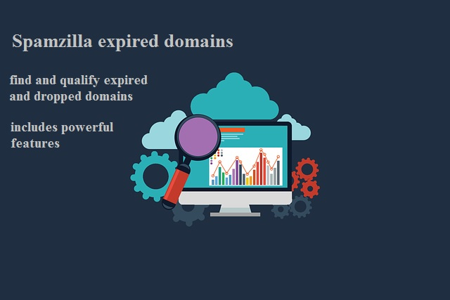 Spamzilla expired domains