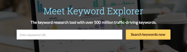 moz backlink discovery