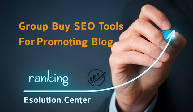 promote blog with group buy services