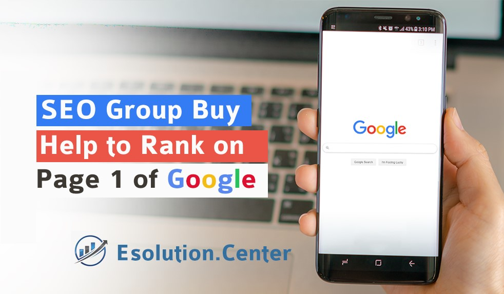 5 SEO Group Buy Tools Help to Get On Page One of Google